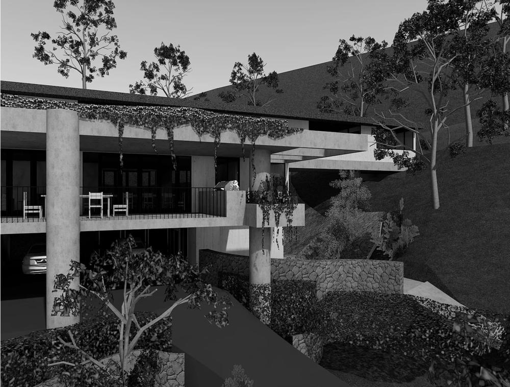 Edge Hill House