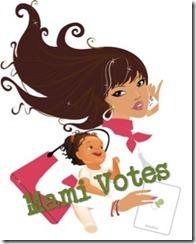 Mami Votes