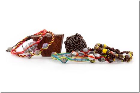 Glamour bracelet single 2