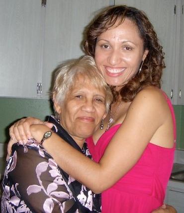 Mami & Me