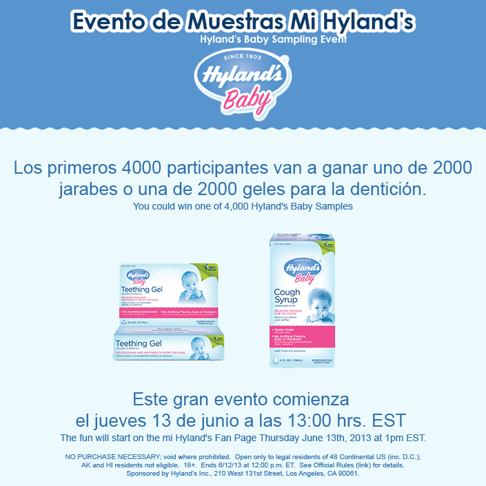 Hylands-Spanish_Flyer #2