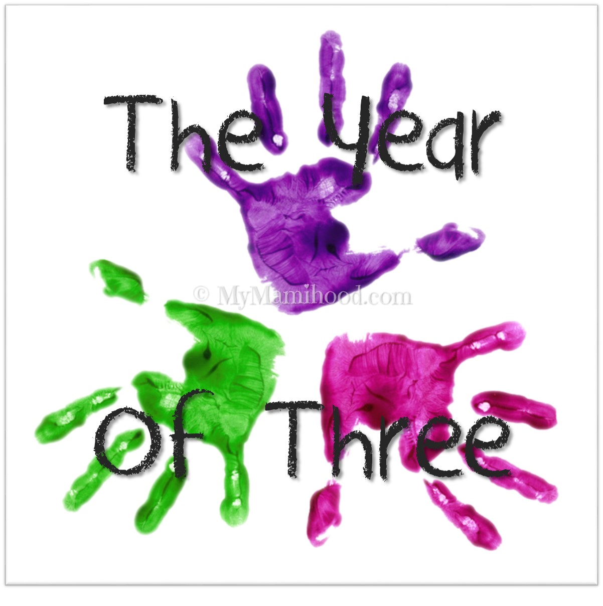 Year of Three
