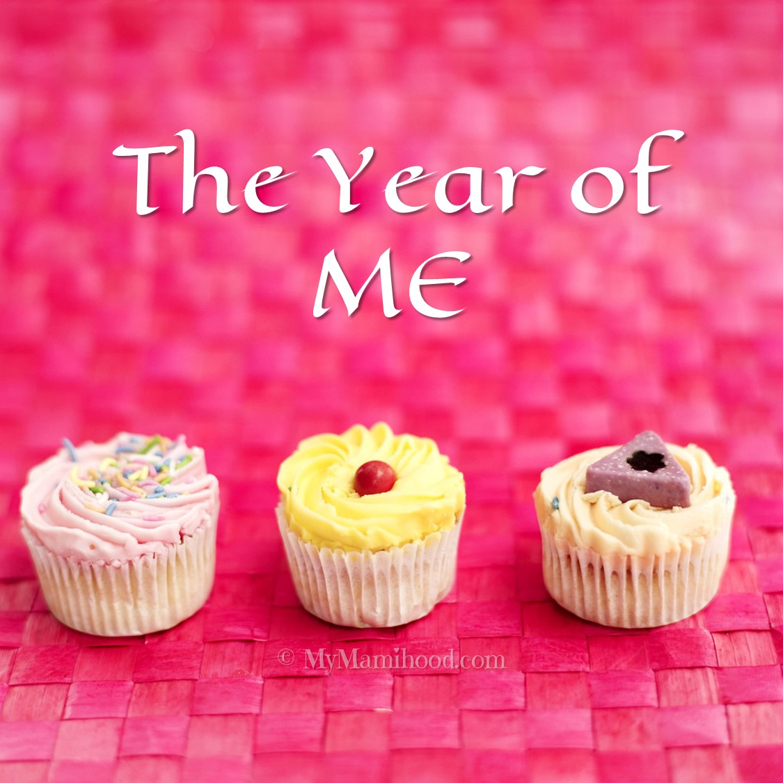 Year of Me