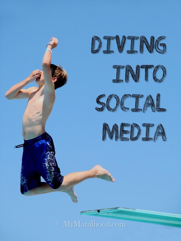 DivingIntoSocial