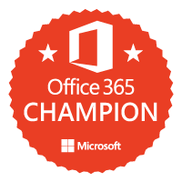 Office365_Champion_Badge