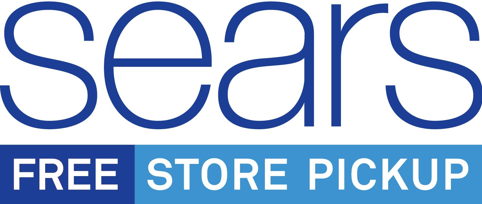 FREESTOREPICKUP-Sears