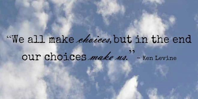 Levine_Quote_Choice