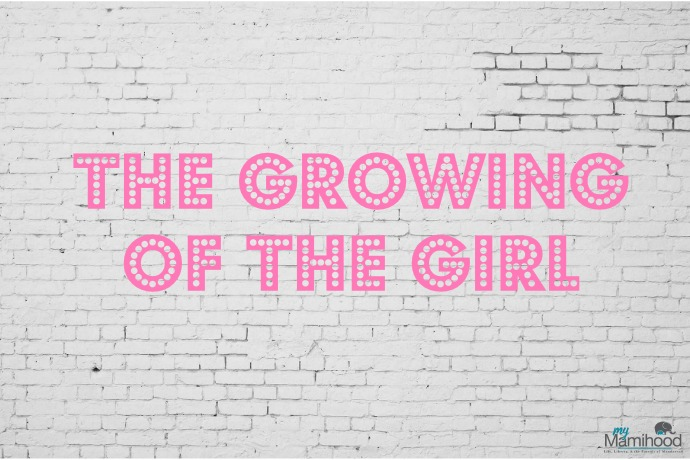 The Growing of the Girl