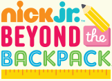 nick-jr-beyond-the-backpack-logo-back-pack-nickelodeon-preschool-junior-jnr
