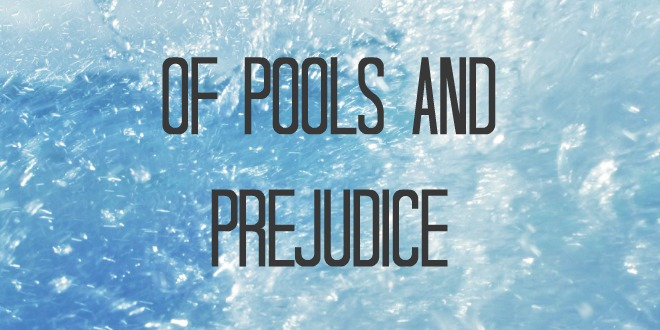 Of Pools and Prejudice: McKinney Texas