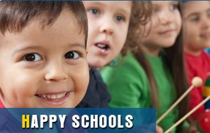 Rotary T-E-A-C-H - Teacher Support, E-Learning, Adult Literacy, Child Development and Happy Schools
