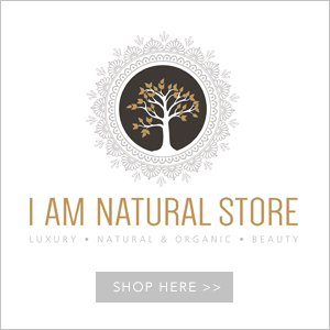 I Am NaTural Store - free shipping over $100AUD