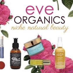 eve organics - 15% off with code LIBERTYGREEN15