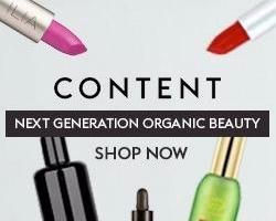 content beauty - London's natural beauty destination