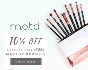 motd cosmetics - 15% off with code LIBERTYGREEN