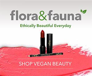 flora & fauna - beauty & lifestyle