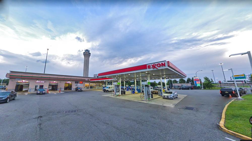 EWR - NEWARK LIBERTY INTERNATIONAL AIRPORTNewark, NJ