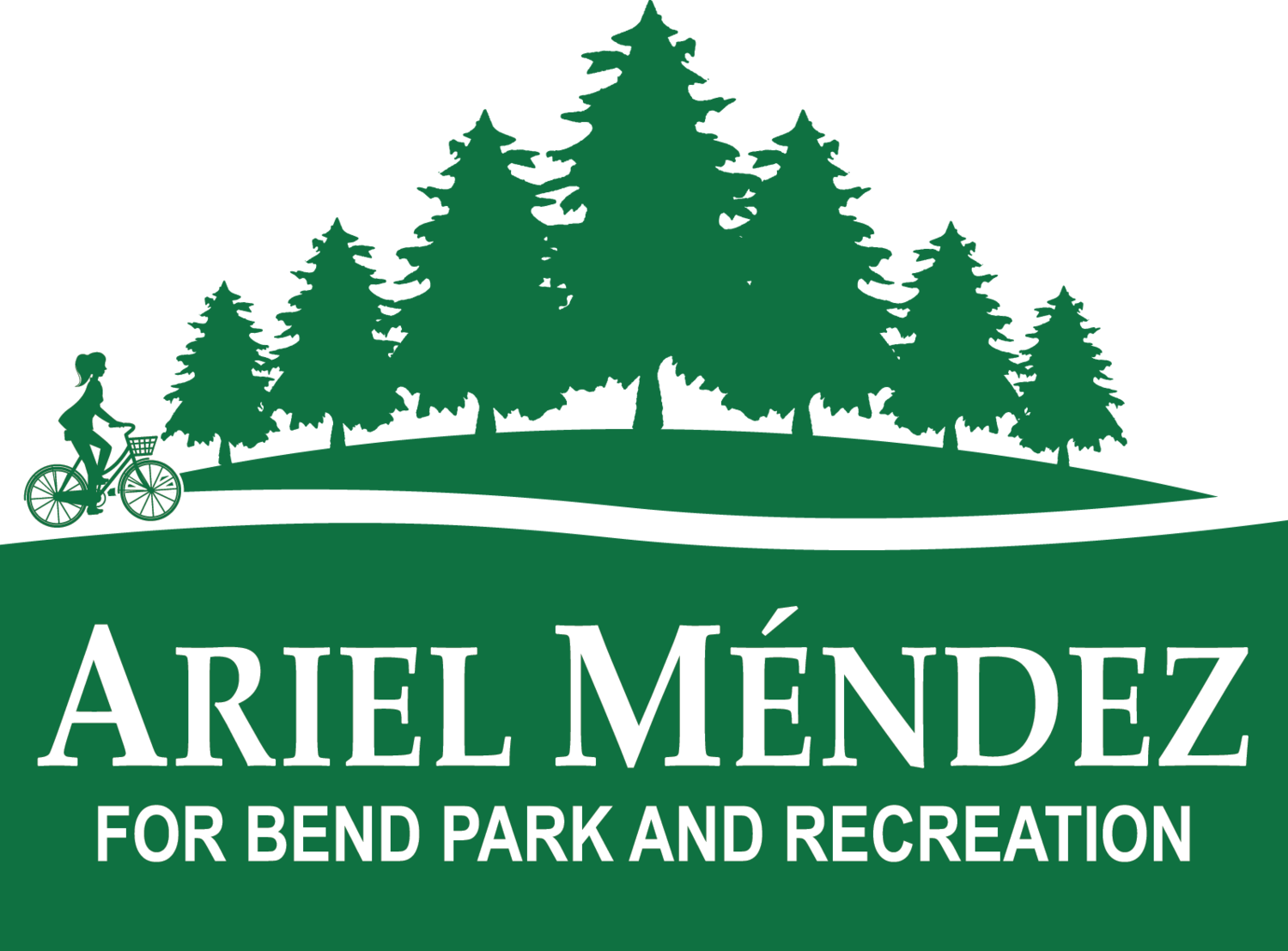 Ariel Méndez for Bend Park and Recreation