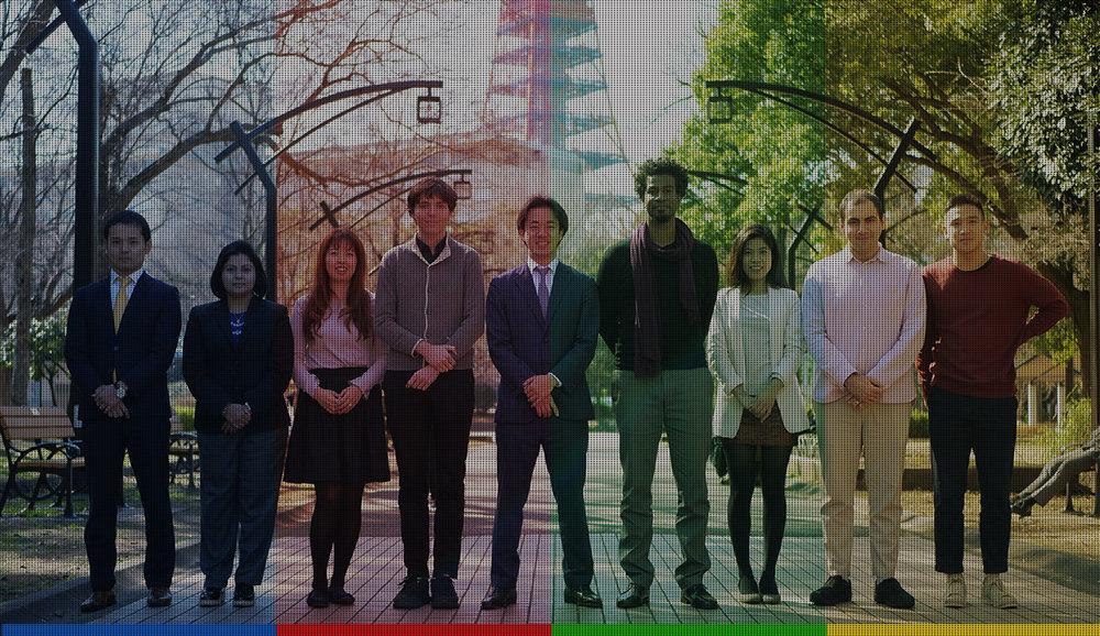 MTIC - Make Tokyo an International City