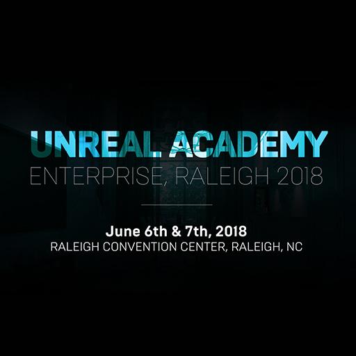 Events — Zaha Hadid Virtual Reality Group