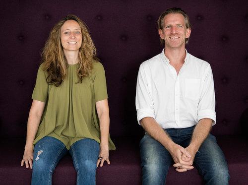 Katharina Köck & Dominik Pfarl, Never Been Before