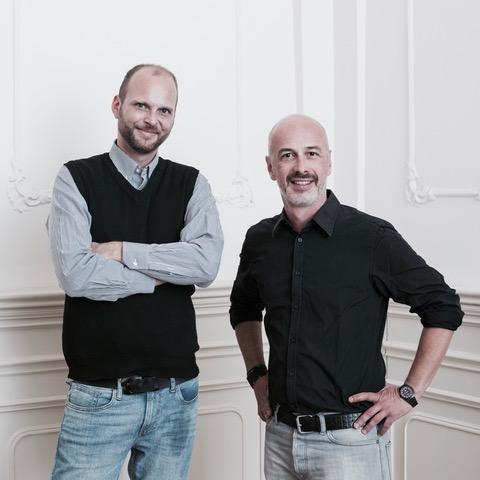 Veit-Ander Aichbichler, Michael Forobosko, Ski&Berg