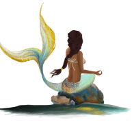 Your Spiritual Mermaid