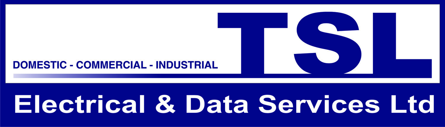 TSL Electrical & Data Services Ltd