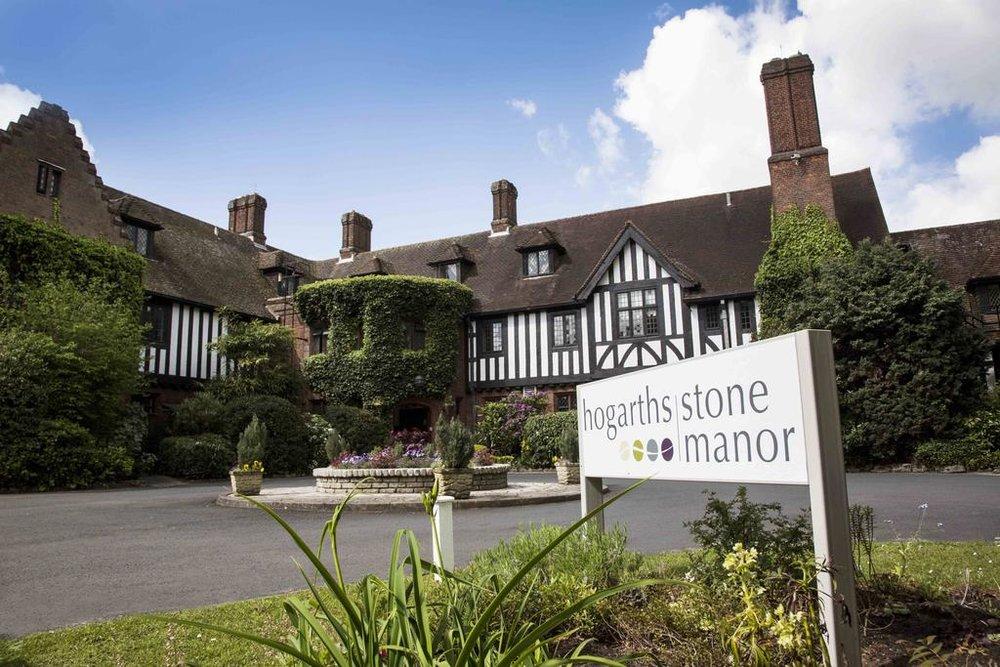 Stone Manor Hotel