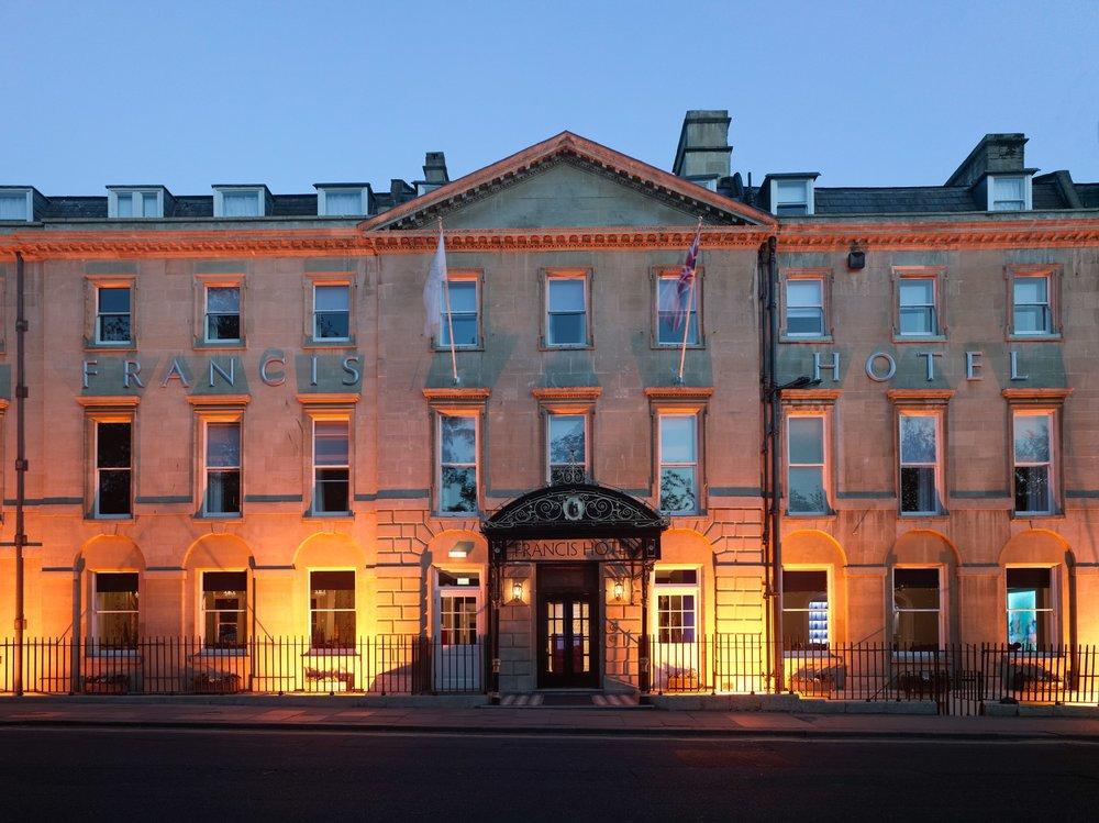 Frances Hotel