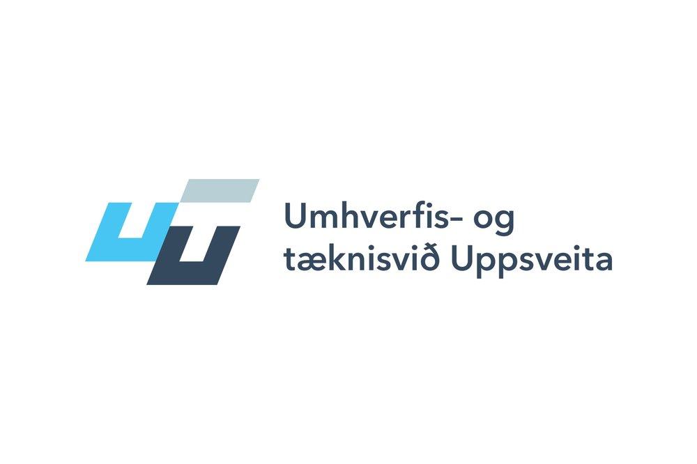 Umhverfis- og tæknisvið Uppsveita - MÖRKUN, HÖNNUNARSTAÐALL