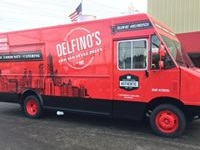 Delfino's - Authentic Chicago PizzaFind on FacebookTwitter: @DelfinospizzaPhone: 206-972-5411Email: jaycascio01@gmail.comAvailable for cateringAlso serves in Bellevue, Everett & Tacoma
