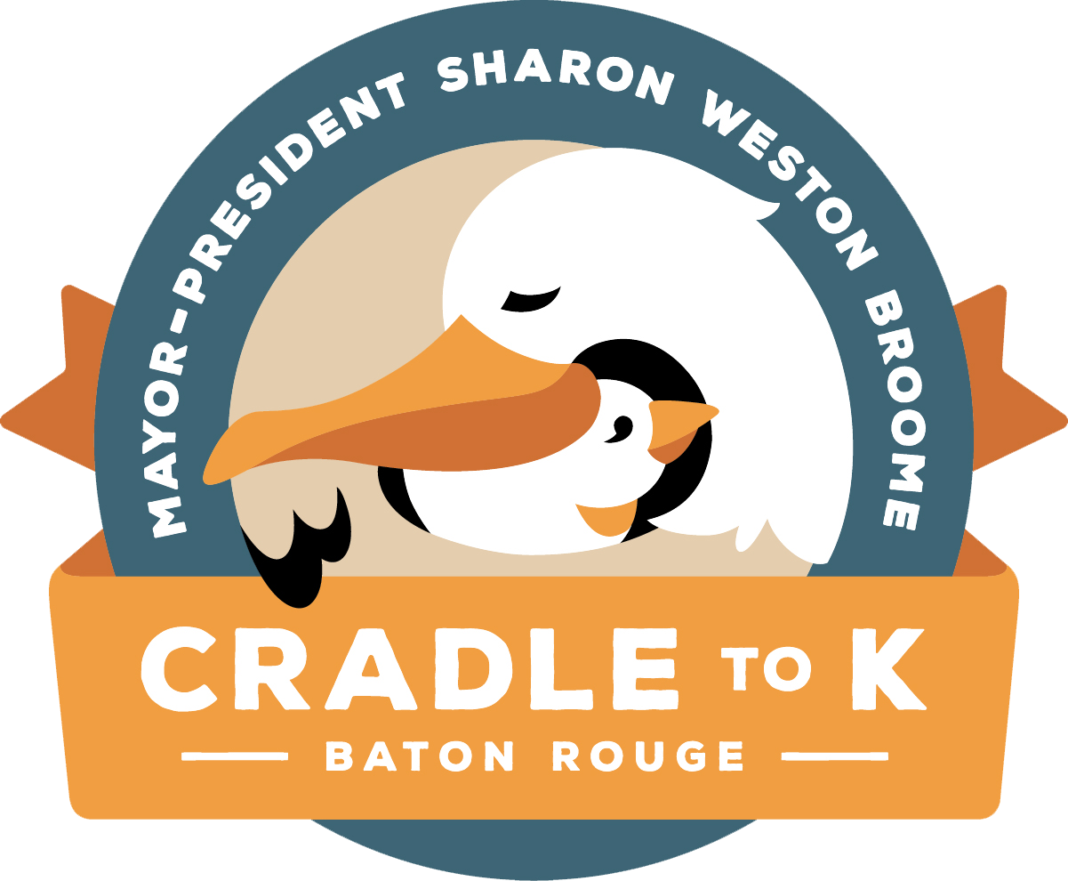Cradle to K - Baton Rouge