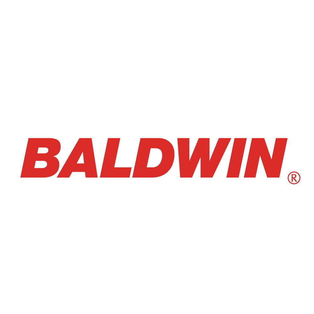 Baldwin Technology Company logo