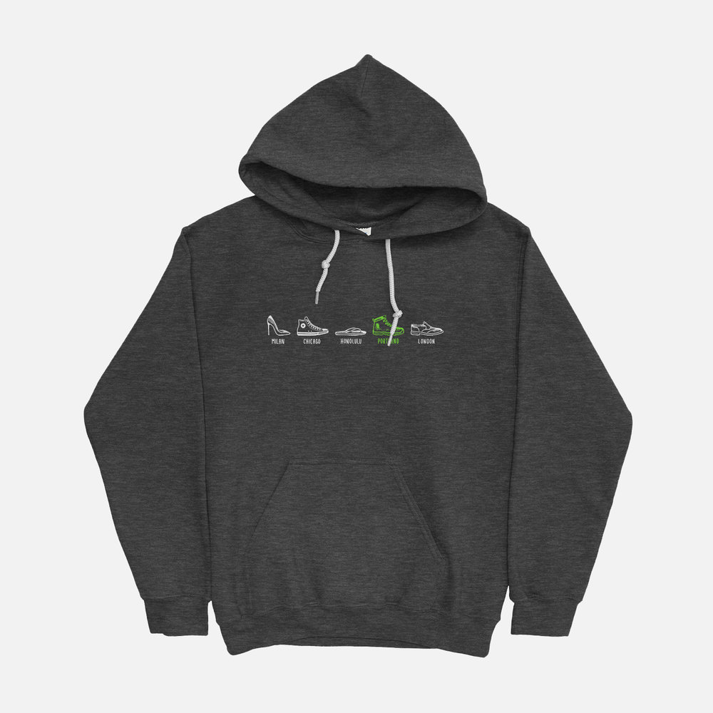 Hoodie - $45