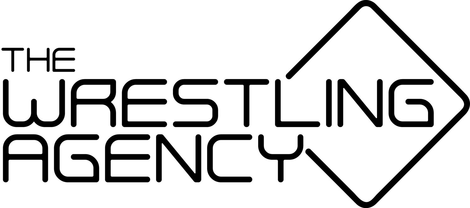 The Wrestling Agency