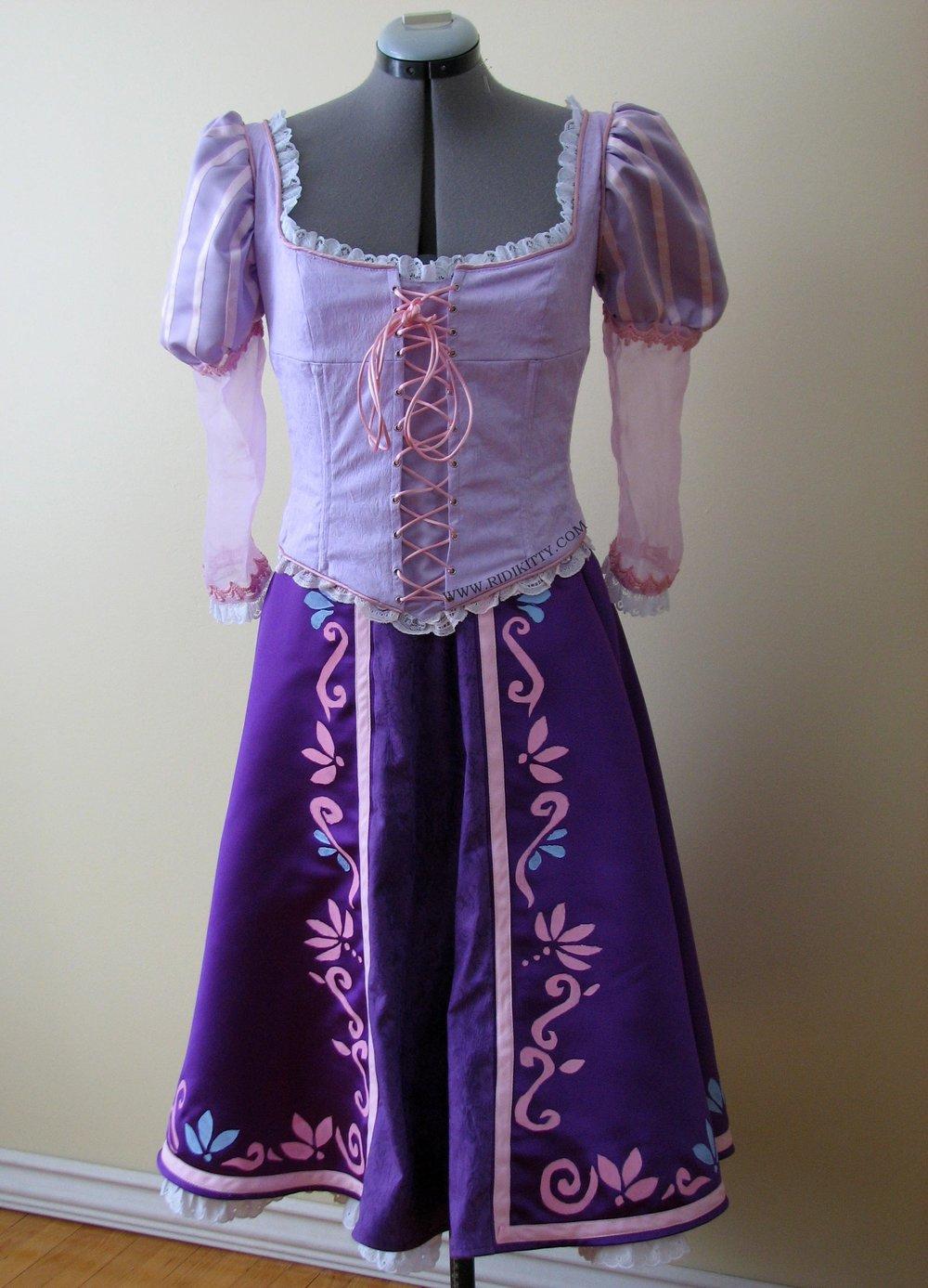 Rapunzel From Disney's Rapunzel