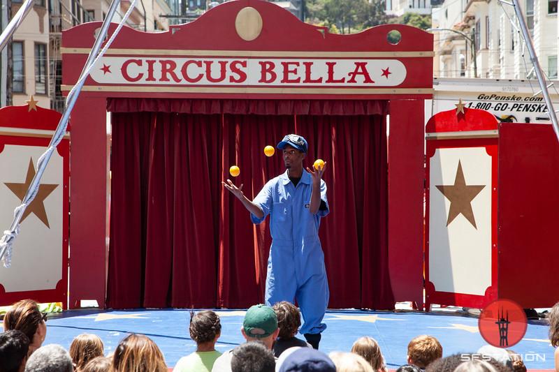 SF Station Cheryl Guerrero NB Festival 2018 Circus Bella 03.jpg