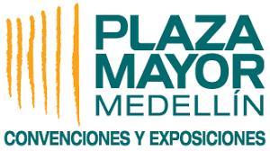 Plaza Mayor Medellín Logo - Vape South America Expo 2019 - Expo Vape 2019