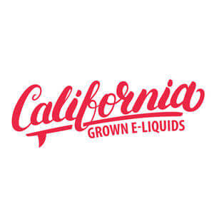Cali Grown e-Liquids