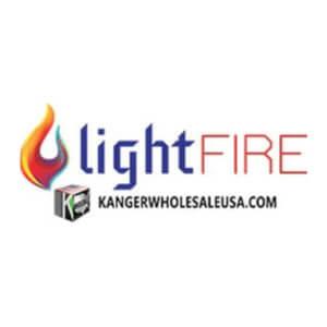 LightFire / Kanger USA