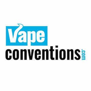 VapeConventions.com Logo - Vape Conventions