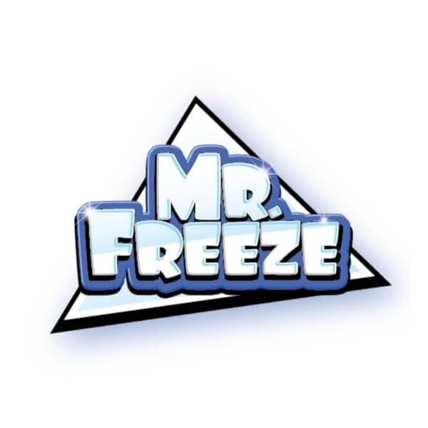Mr. Freeze/Fumee