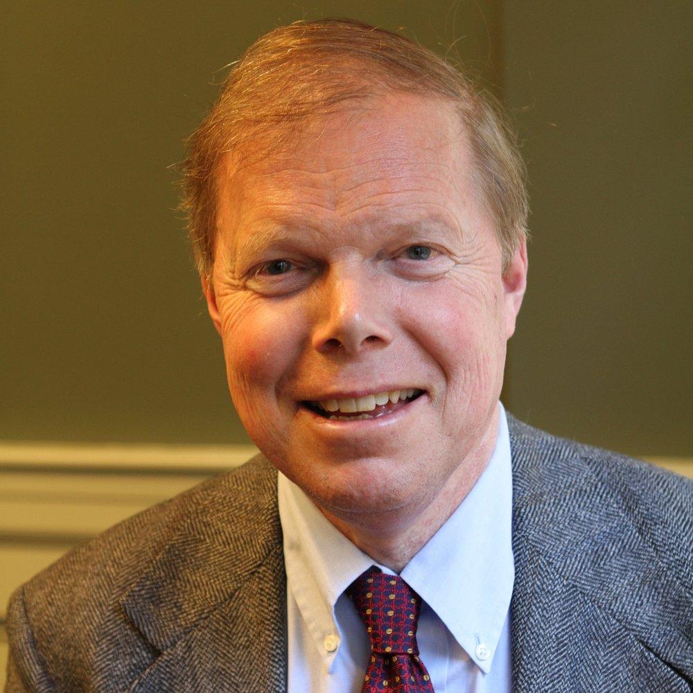 William Symonds - Director, Global Pathways Institute at Arizona State University