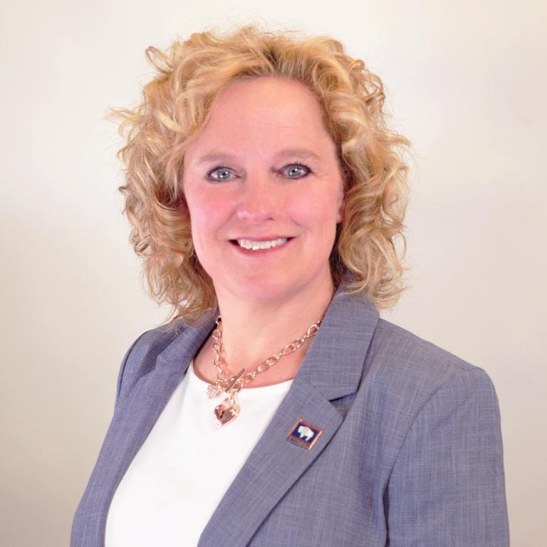 Jillian Balow - Wyoming State Superintendent of Public Instruction