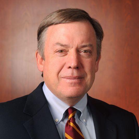 Michael Crow - President , Arizona State University
