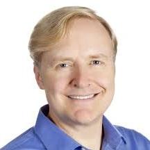 Allen Blue - Co- Founder, LinkedIn