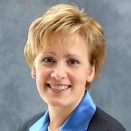 Denise Peppard - Chief Human Resource Officer, Northrup Grumman Corporation