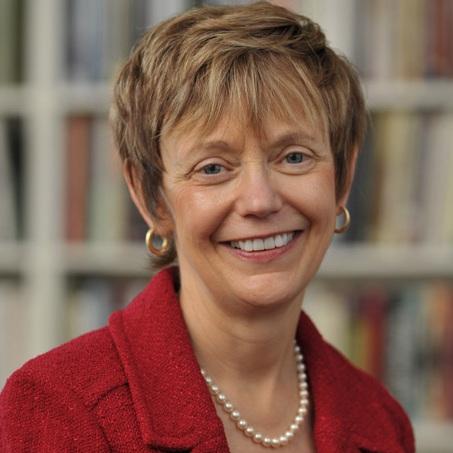 Rebecca Chopp - Chancellor, The University of Colorado, Denver