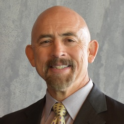 Joe Garcia - President, Western Interstate Commission for Higher Education (WICHE)